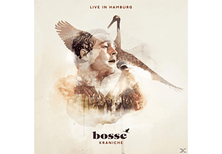 Bosse - Kraniche-Live In Hamburg (2CD) - (CD)