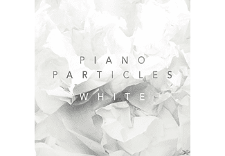 Piano Particies - White [CD]