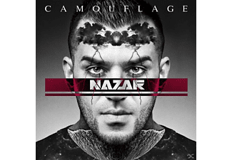 Nazar - Camouflage (Ltd.Fan Edition) - (CD)