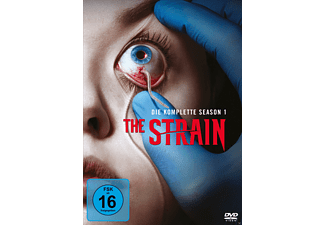 The Strain - Staffel 1 [DVD]