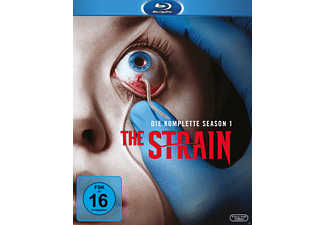 The Strain - Staffel 1 - (Blu-ray)