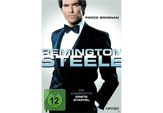 Remington Steele - Die komplette 1. Staffel - (DVD)