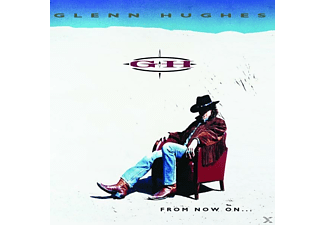 Glenn Hughes - From Now On - (Vinyl)