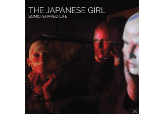 The Japanese Girl - Sonic-Shaped Life [Vinyl]