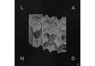 The Land - Anoxia - (CD)
