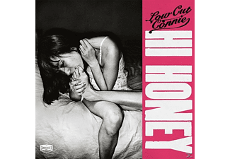 Low Cut Connie - Hi Honey - (Vinyl)