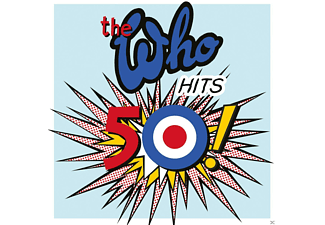 The Who - The Who Hits 50 (2-Lp) - (Vinyl)