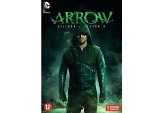 Arrow - Seizoen 3 | DVD
