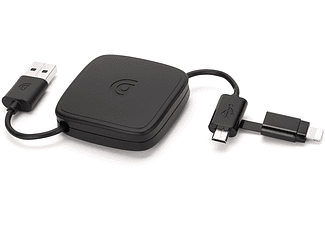 GRIFFIN USB-naar-Lightning/Micro-USB-kabel