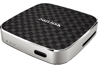SANDISK Connect Wireless Media Drive 32 GB (123867)