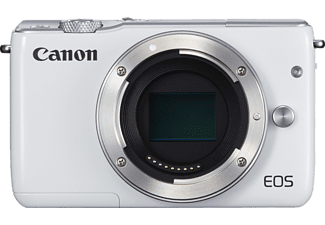 CANON EOS M10 Body Wit