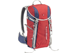 MANFROTTO MB OR-BP-20RD OFF ROAD Hiker 20L fotós hátizsák piros