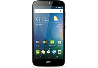 ACER Liquid Z630 Duo 16 GB Zwart