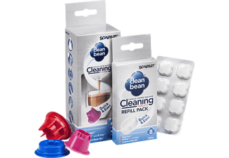 SCANPART Clean Bean Pflegeset