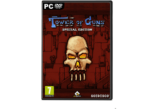 Tower Of Guns Special Edition PC
