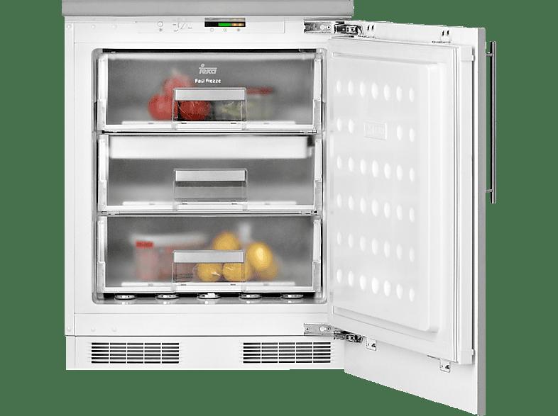 TEKA TGI2 120 D οικιακές συσκευές εντοιχιζόμενες συσκευές ψυγεία  καταψύκτες