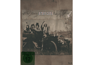 Neil Young, Crazy Horse - Americana [Blu-ray]