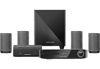 harman kardon bds 685s 5 1 system kaufen saturn. Black Bedroom Furniture Sets. Home Design Ideas