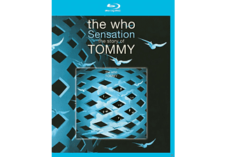 The Who - Sensation - The Story Of Tommy [Blu-ray]