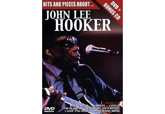 John Lee Hooker - Bits And Pieces About... - (DVD)