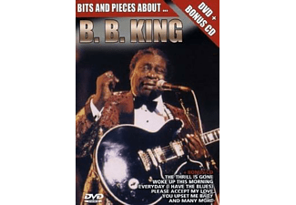 B.B. King - Bits And Pieces About... - (DVD + CD)