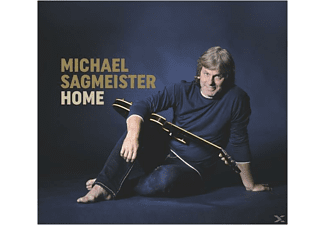 Michael Sagmeister - Home - (CD)