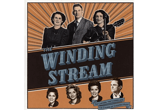 The Winding Stream, VARIOUS - Winding Stream-The Carters, The Cashes And The Cour [CD]