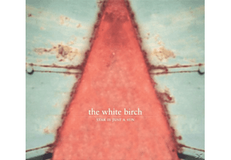 The White Birch - Star Is Just A Sun (Vinyl+Cd) - (Vinyl)