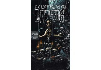 Danzig - The Lost Tracks Of Danzig [CD]