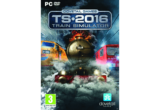Train Simulator 2016 PC