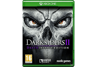 Darksiders 2 - Death Initive Edition Xbox One