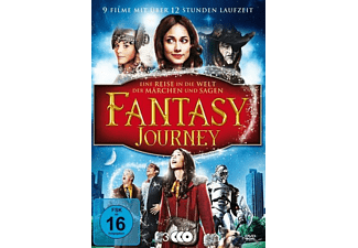 Fantasy Journey - (DVD)