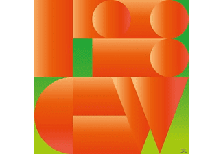 Panda Bear - Crosswords Ep - (Vinyl)