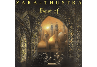 Zara-Thustra - Best Of - (CD)
