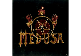 Medusa - First Step Beyond - (CD)