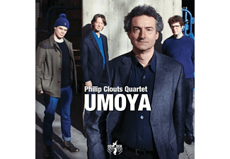 Phillip Clouts - Umoya [CD]
