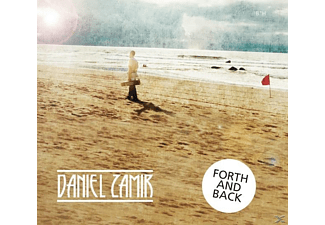 Daniel Zamir - Forth And Back - (CD)