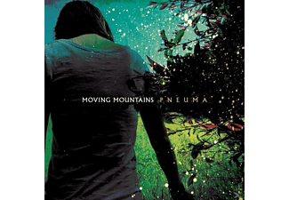 Moving Mountains - Pneuma - (Vinyl)