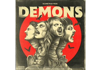 The Dahmers - Demons [CD]