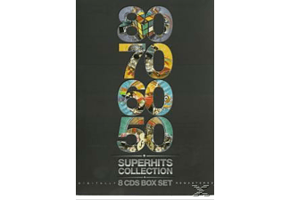 Various - Superhits Collection [8cd Box] - (CD)