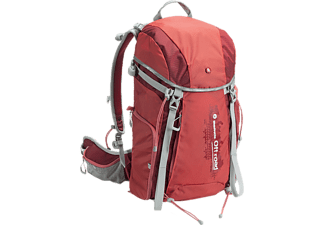 MANFROTTO MB OR-BP-30RD OFF ROAD Hiker 30L fotós hátizsák piros