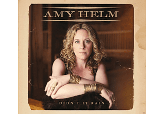Amy Helm - Didn't It Rain [CD]