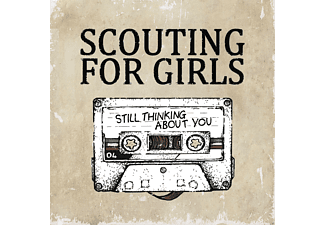 Scouting For Girls - Still Thinking About You [CD]