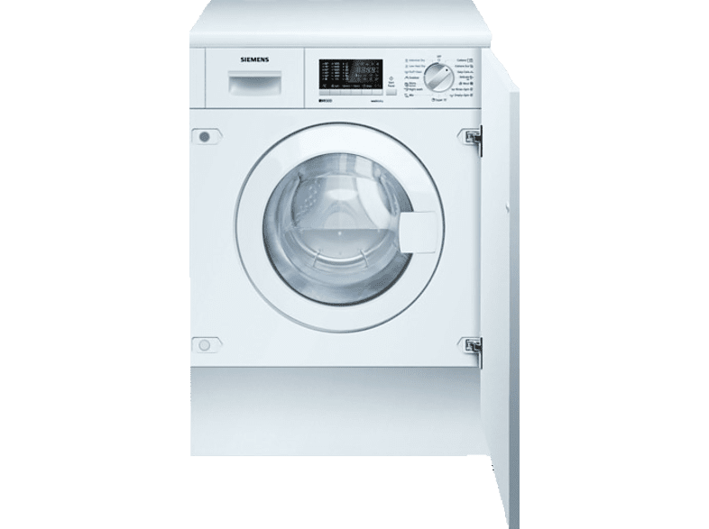 SIEMENS WK14D541EU οικιακές συσκευές   offline εντοιχιζόμενες συσκευές πλυντήρια ρούχων