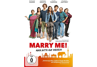 Marry Me! - (DVD)