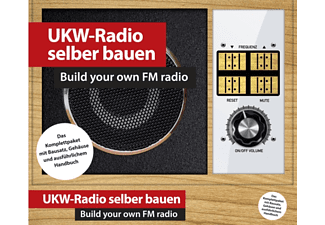 koch media sw ukw radio selber bauen mit l ten pc fachb cher online kaufen bei mediamarkt. Black Bedroom Furniture Sets. Home Design Ideas