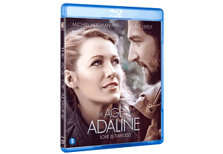 Age Of Adaline | Blu-ray