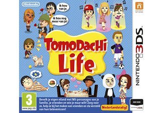 Tomodachi Life | 3DS