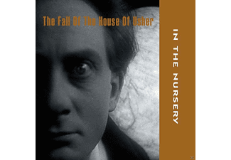 In The Nurser - The Fall Of The House Of Usher - (CD)