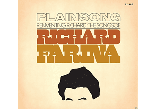 Plainsong - Reinventing Richard [CD]
